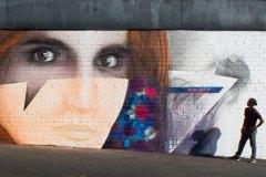 Nasim-Naji-Mural-Streetart-Wandmalerei-Braunschweig-Portrait-2020-frontal