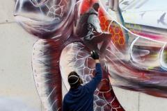 Murals / Wandbilder