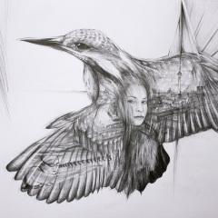Nasim-Naji-Yusra-Mardini-Zeichnung-2019